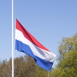 4 mei, Nationale Herdenking